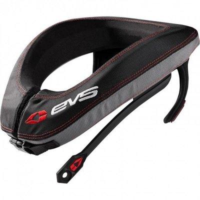 EVS R3 Race Collar - Schwarz