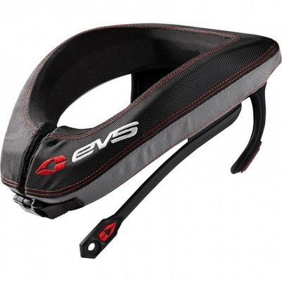 EVS R3 Race Collar - Zwart