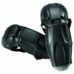 QUADRANT ELBOW GUARD BLACK
