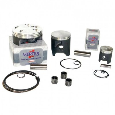Vertex KX250 02-04 Kolben
