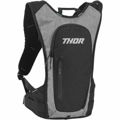 Thor VAPOR S9 Getränk Ruckzack Grau/Schwartz 2L