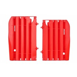 CR125R/250R Rood/ Wit 05-07
