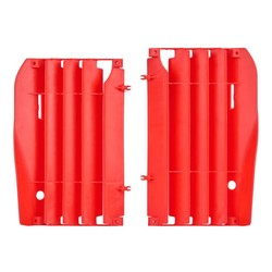 CRF250R 14-15 Rood/Wit