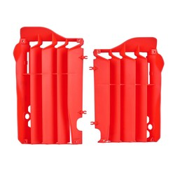 CRF450 / 250R 14-17 Rot / Schwarz