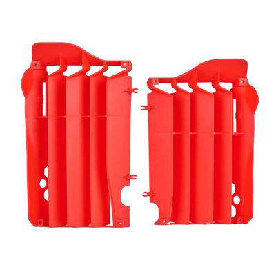 Polisport CRF450 / 250R 14-17 Red / Black