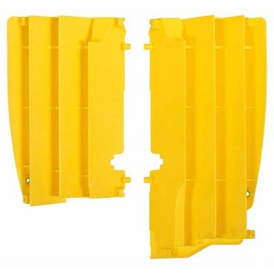 Polisport RM-Z450 08-15 Yellow / White