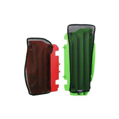 Polisport RM-Z450 Radiator cover 08-17