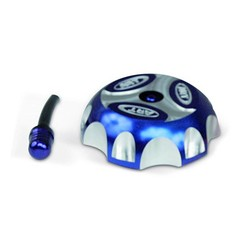 TANK CAP BLUE YAM / KAWA