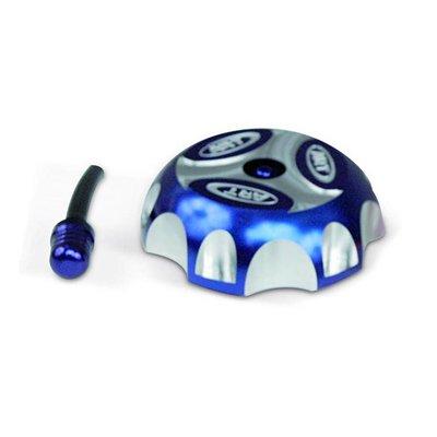 ART TANK CAP BLUE YAM / KAWA