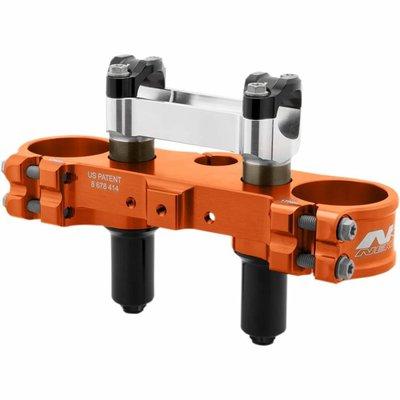 Neken SFS Spring Top Clamp SX/SX-F Orange