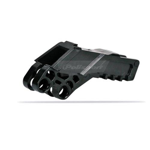 Polisport KX250F-450 06-08 BLACK