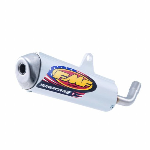 FMF POWERCORE 2 SILENCER ALUMINUM KTM
