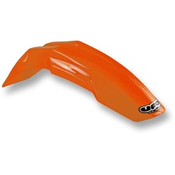 Supermotard Universal Frontfender Orange (KTM Farbe)