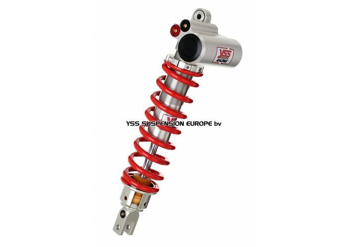 YSS MG456-450TRW-05 for Honda CRF250R 18-19