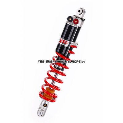 YSS MG456-460TRW-06 for Yamaha YZ250F 14-18