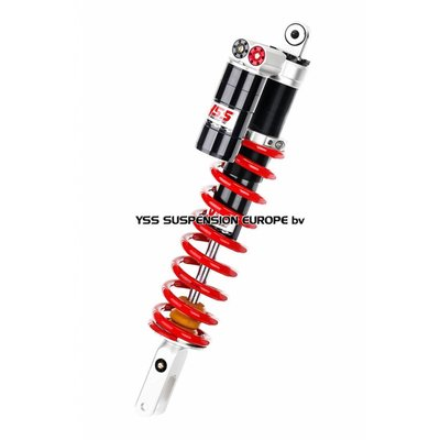 YSS MG456-485TRW-01 for Kawasaki KX250F 10-19