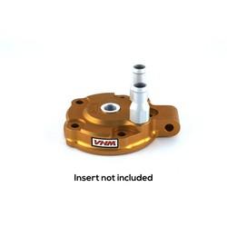 Cilinderkop Honda (Kies Type)