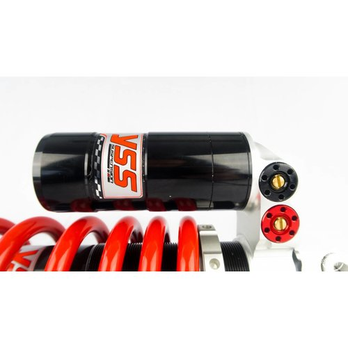 YSS MG456-485TRW-01 for Kawasaki KX250F 10-19