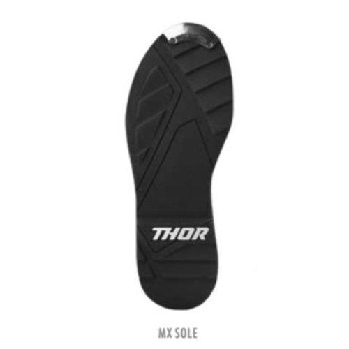Thor Blitz XP Rood / Zwart