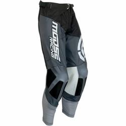 M1 ™ S19 OFFROAD PANTS BLACK / GRAY