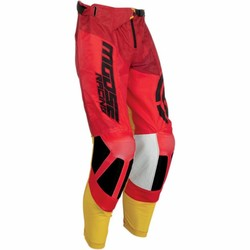 M1 S19 RED/YELLOW