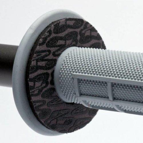 Renthal Grip Donutz Grey (2pcs)