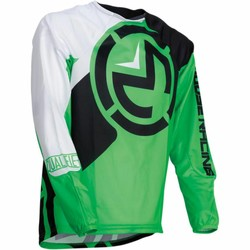 QUALIFIER S19 GREEN/WHITE