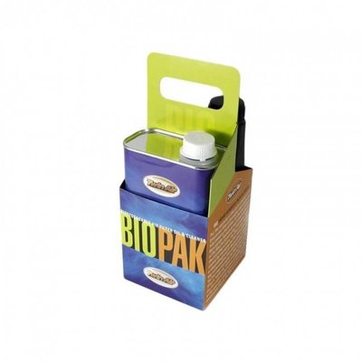 Twin Air Bio Pack - 1+1ltr (Oil+Cleaner)