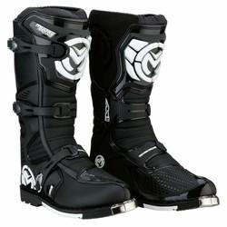 M1.3 Boot Black