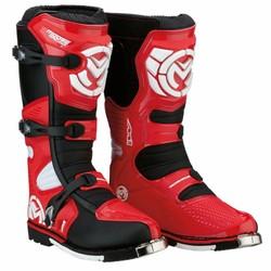 M1.3 Boot Rood/Zwart