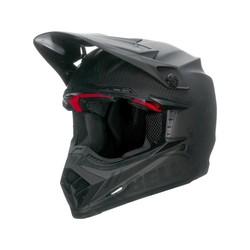 Moto-9 Flex Matte Syndrome Black