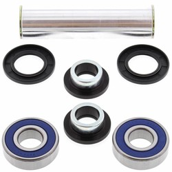 Rear wheel bearing Upgrading kit KTM / Husqvarna / Husaberg