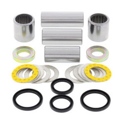 Achterbruglager Kit CRF250R 10-13 CRF450R 05-12 CRF450X 05-17