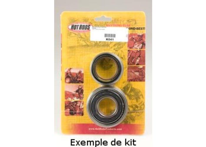 Hot Rods Krukas lager+keerring set KTM EXC/SX