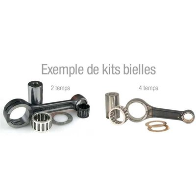 Hot Rods Connecting rod set KTM EXC / SX 2003-2019
