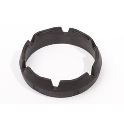 Front fork protection ring black KTM / Husaberg / Husqvarna