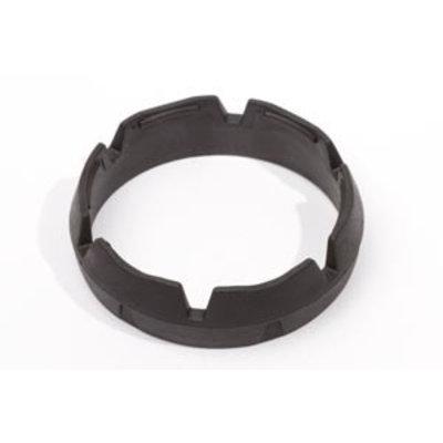 Technium Voorvork Beschermring zwart KTM/Husaberg/Husqvarna