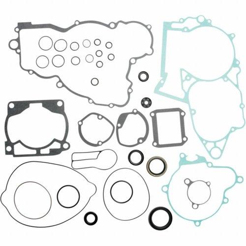 Moose Racing Gasket set / Oil seal kit Complete SX / EXC 250/300 08-16