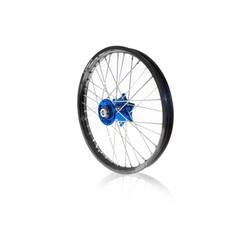 Frontwheel 21x1.60 RM-Z250 07-18 & RM-Z450 05-18 Black/Blue