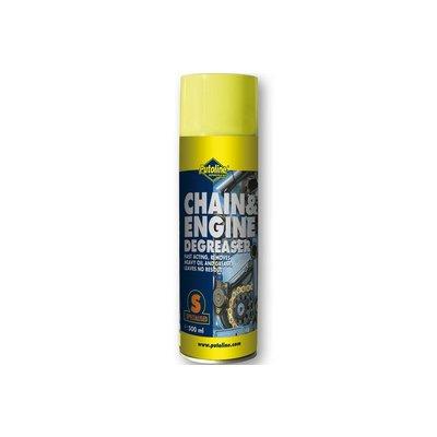 Putoline Ketten- und Motorblock-Entfetter