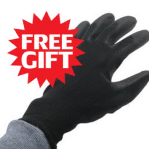 Workshop gloves