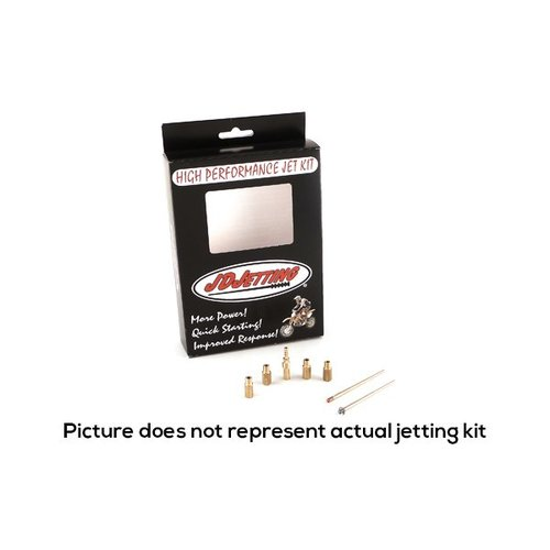 JD-Jetting  kit Husqvarna TC250 / TE250 / TE300 2014 - 2016