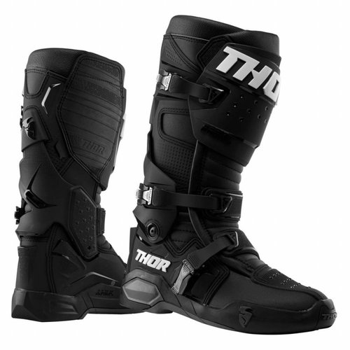 Thor Radial MX Black 2019