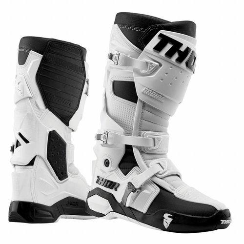 Thor Radial MX White