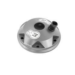 Cilinderkop & inserts Kit AluminiumTitanium Sherco/Scorpa 125