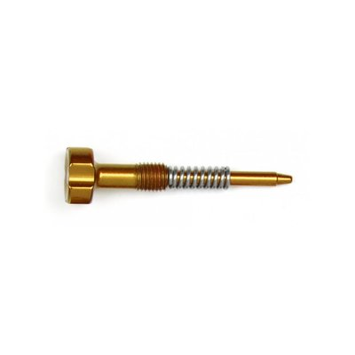 S3 Parts Carburateur richtschroeven Lucht + veren goud