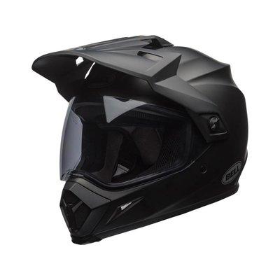 Bell MX-9 Adventure MIPS Helmet Adventure Matte Black