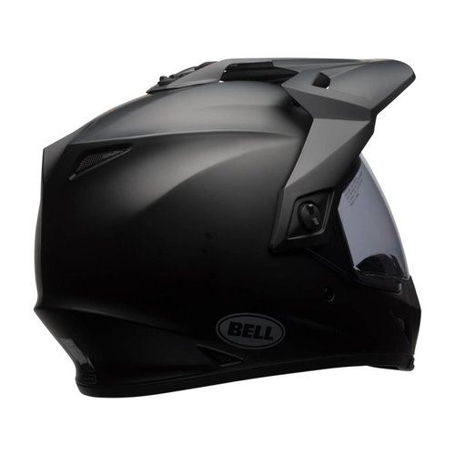 Bell MX-9 Adventure MIPS Helmet Adventure Matte Black