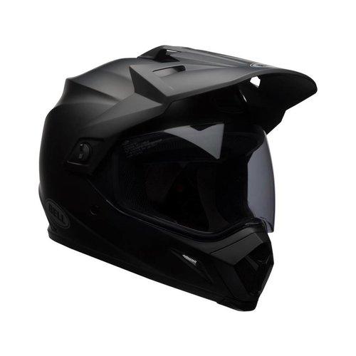 Bell MX-9 Adventure MIPS Helm Adventure Mat Zwart