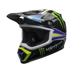 MX-9 MIPS Helmet Pro Circuit Replica 18.0 Gloss